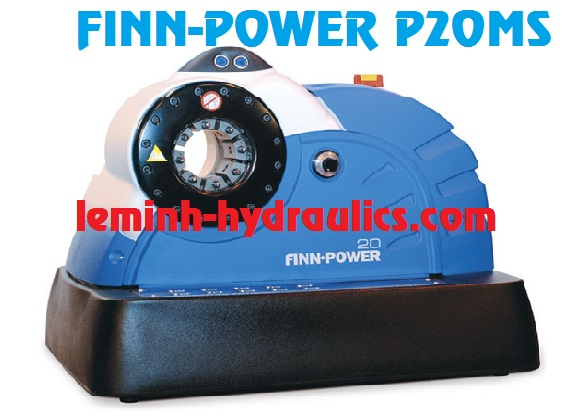FINN POWER P20MS