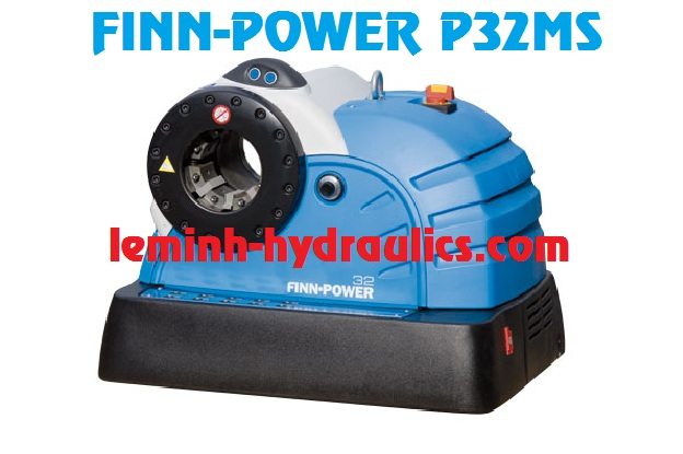FINN POWER P32MS