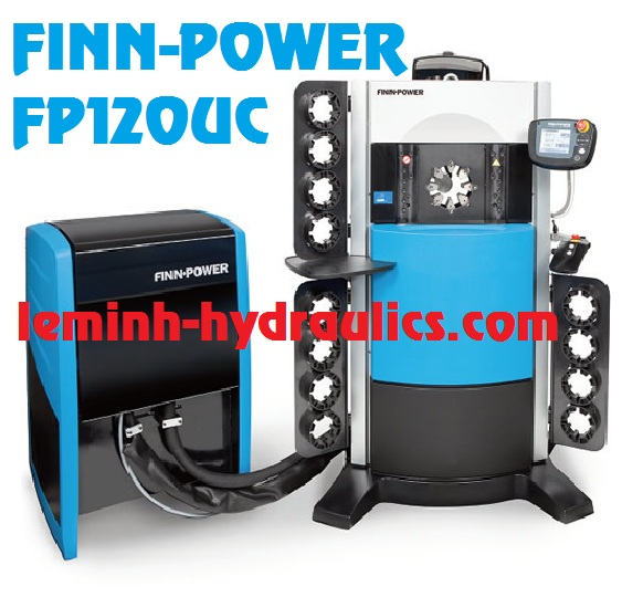 FINN POWER FP120UC